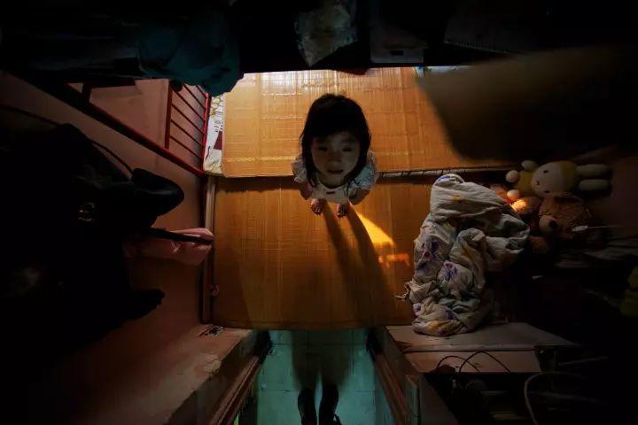 """见过香港的""""棺材房"""",才知道自己住在东莞有多幸福!插图20"""
