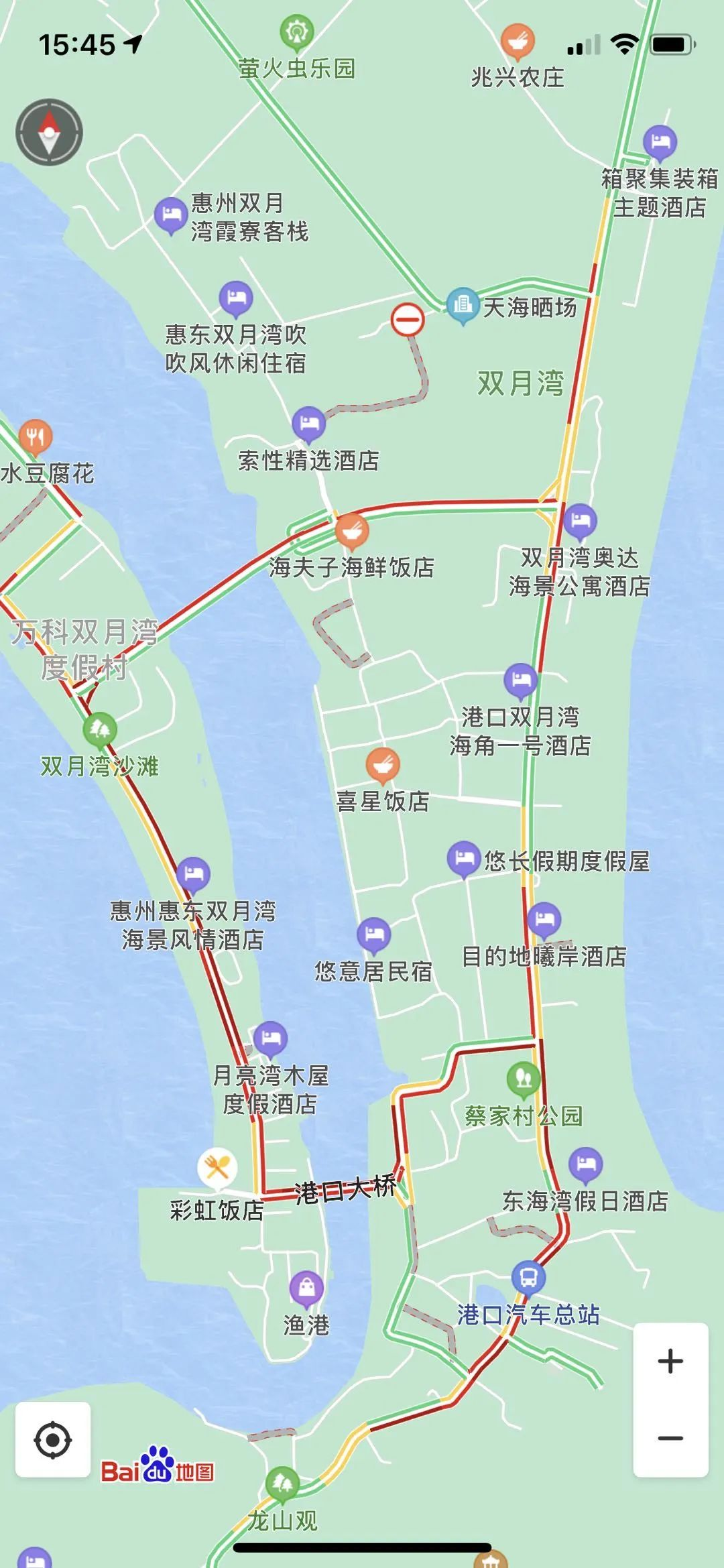 东莞街坊们,公众假期你还敢去惠州吗?插图10