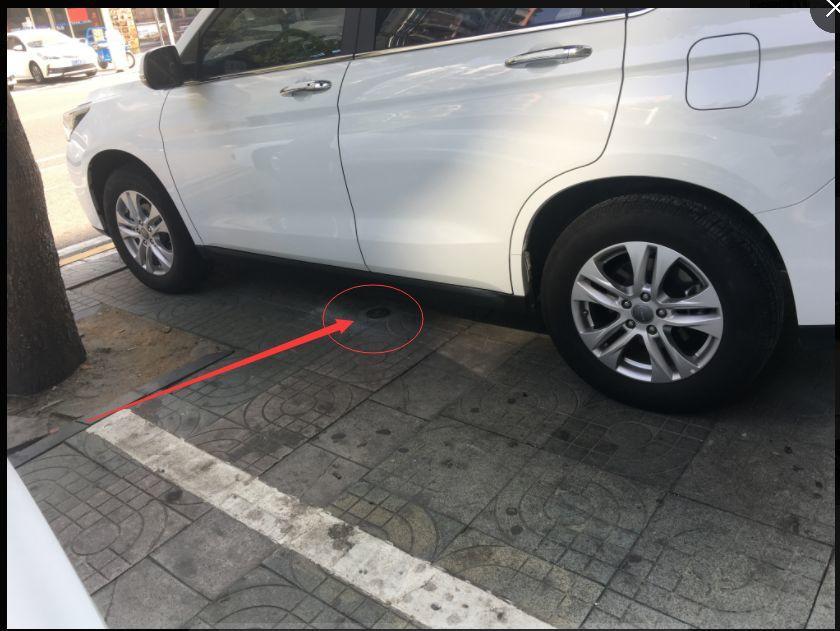 东莞东城路边停车位即将收费!涉及7条道路!收费标准是…插图4