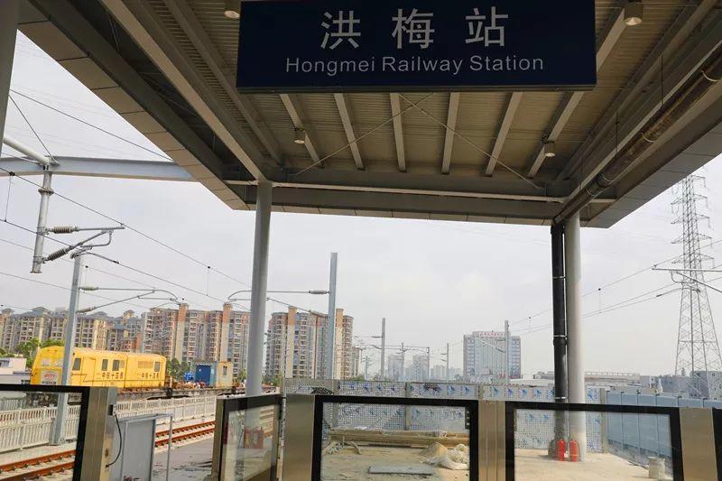 终于!东莞这条高铁要开通了!东莞到深圳机场仅需30分钟!但是……插图22