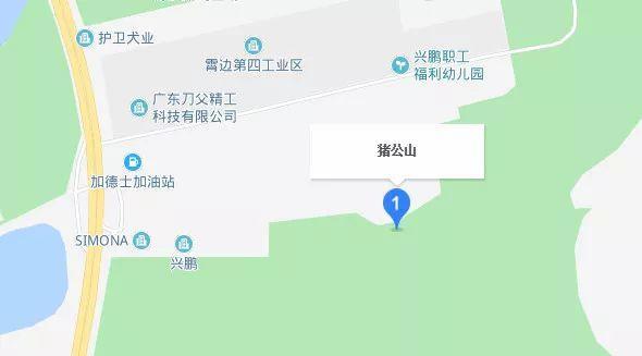 注意!你住的小区或将改名!东莞这些奇葩地名,99%的东莞人都不知道!插图26