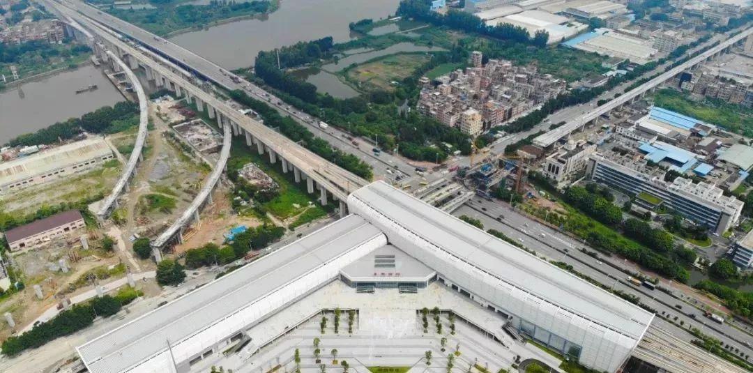 终于!东莞这条高铁要开通了!东莞到深圳机场仅需30分钟!但是……插图14