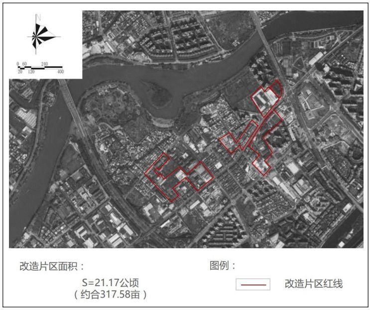 恭喜!东莞这十几条村拆迁改造计划来了!插图2