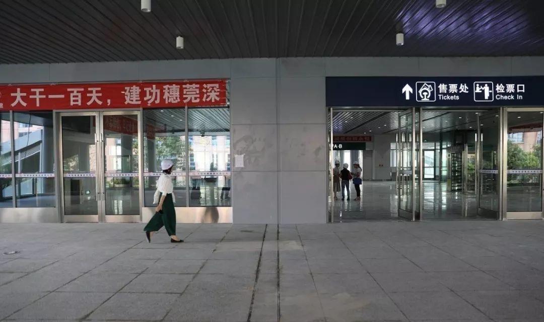 终于!东莞这条高铁要开通了!东莞到深圳机场仅需30分钟!但是……插图44