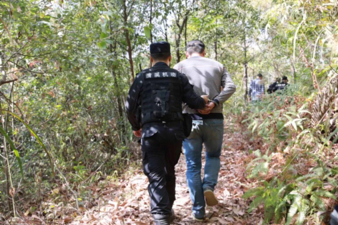 凌晨4点,200余名警力突袭清溪、塘厦、樟木头等这些窝点!现场画面曝光…插图26