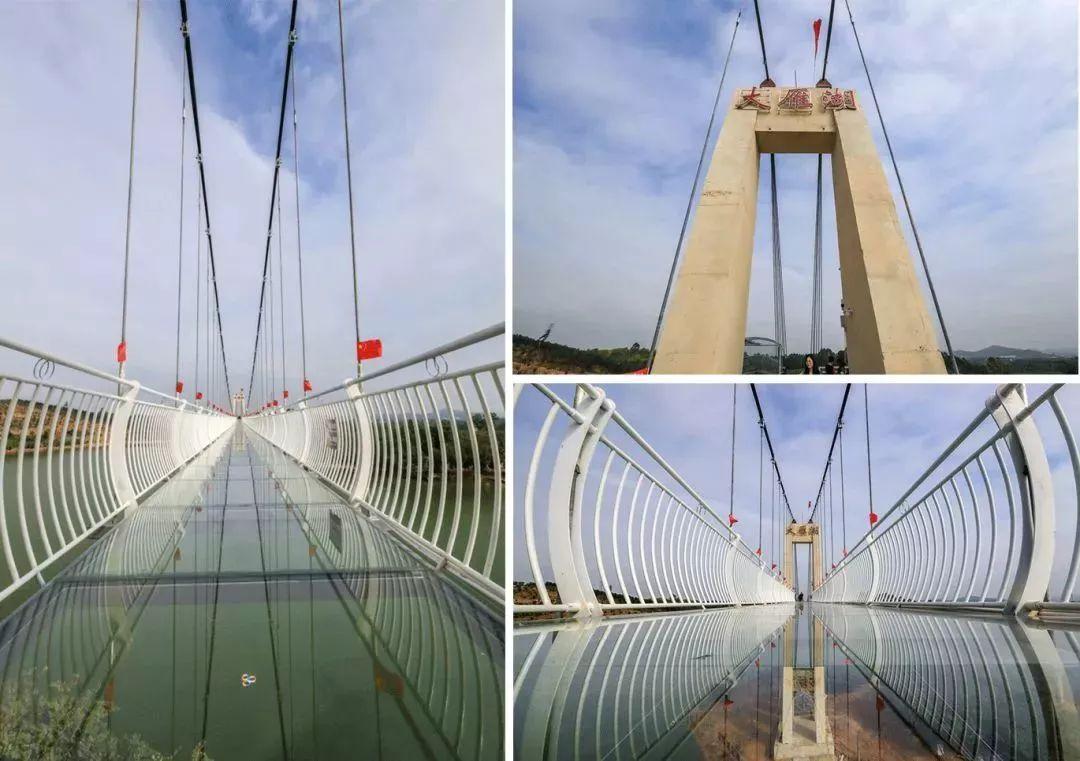 步步惊心!广东玻璃桥都在这里,你敢试吗?插图14