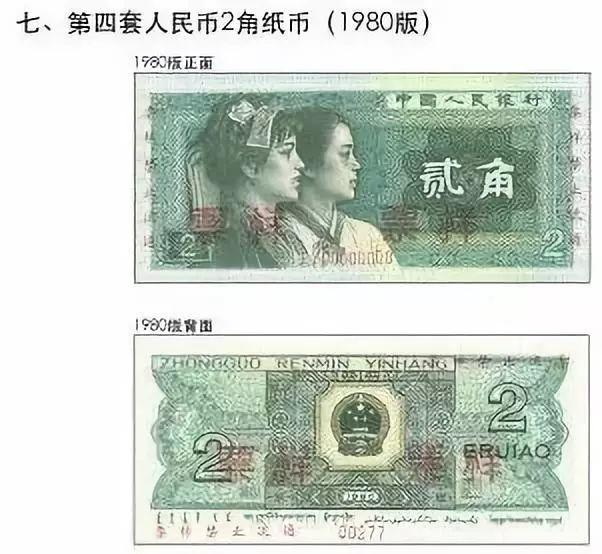 谁家有这种硬币和纸币?5月1日起不再流通!速到银行兑换!插图14