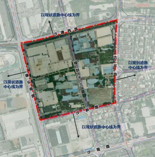 东莞又一批村子(社区)将迎更新改造!涉及万江、虎门、厚街、洪梅…插图22