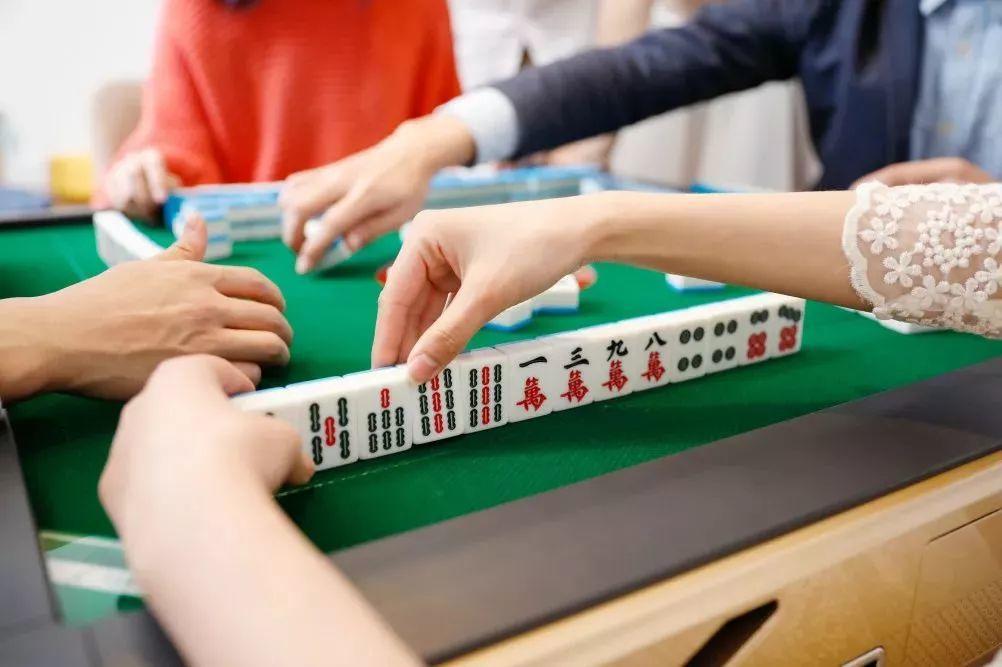 紧急提醒!春节打麻将扑克的赶紧看看!这种情况会被抓的