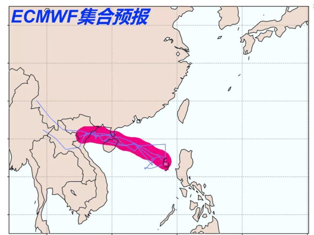 """紧急通知!7号台风""""韦帕""""即将生成!高温+雷暴雨双双袭击东莞!更闹心的是…插图20"""