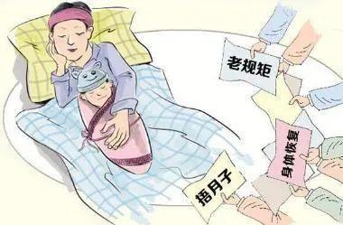 痛心!广东一宝宝脑出血,都与妈妈的一个习惯有关插图6