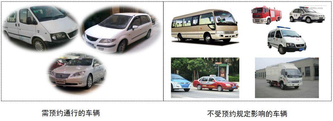 东莞司机注意!5月1日起,去深圳这些地方必须预约!插图32