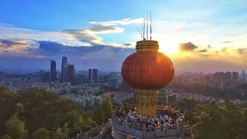 自豪!东莞这次击败所有新一线城市,位列第一!