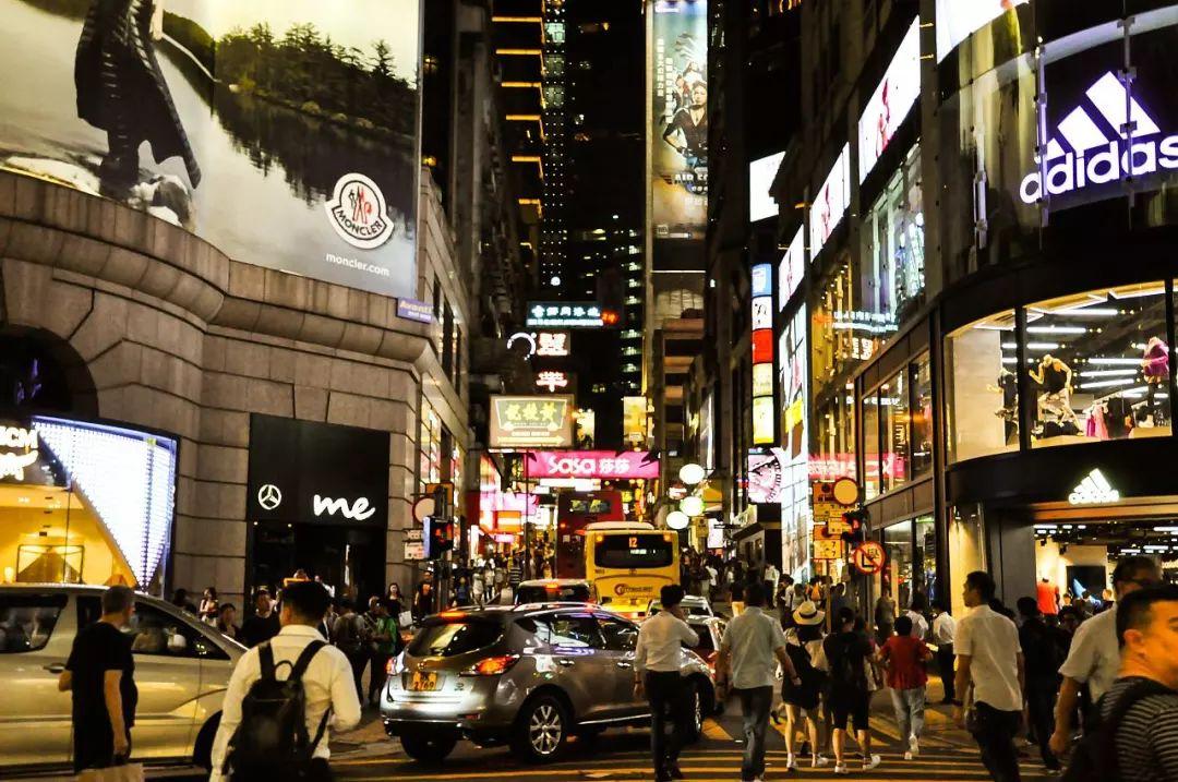 还敢去香港买鞋?被查出一条街都是假货!你中招了吗?插图40