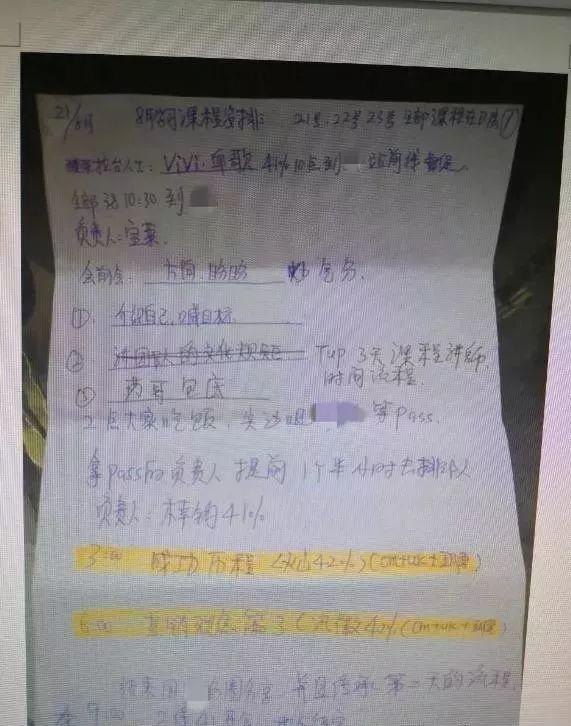 """现场视频曝光!广东20多名""""富婆""""被抓,她们都来自这些组织!插图20"""