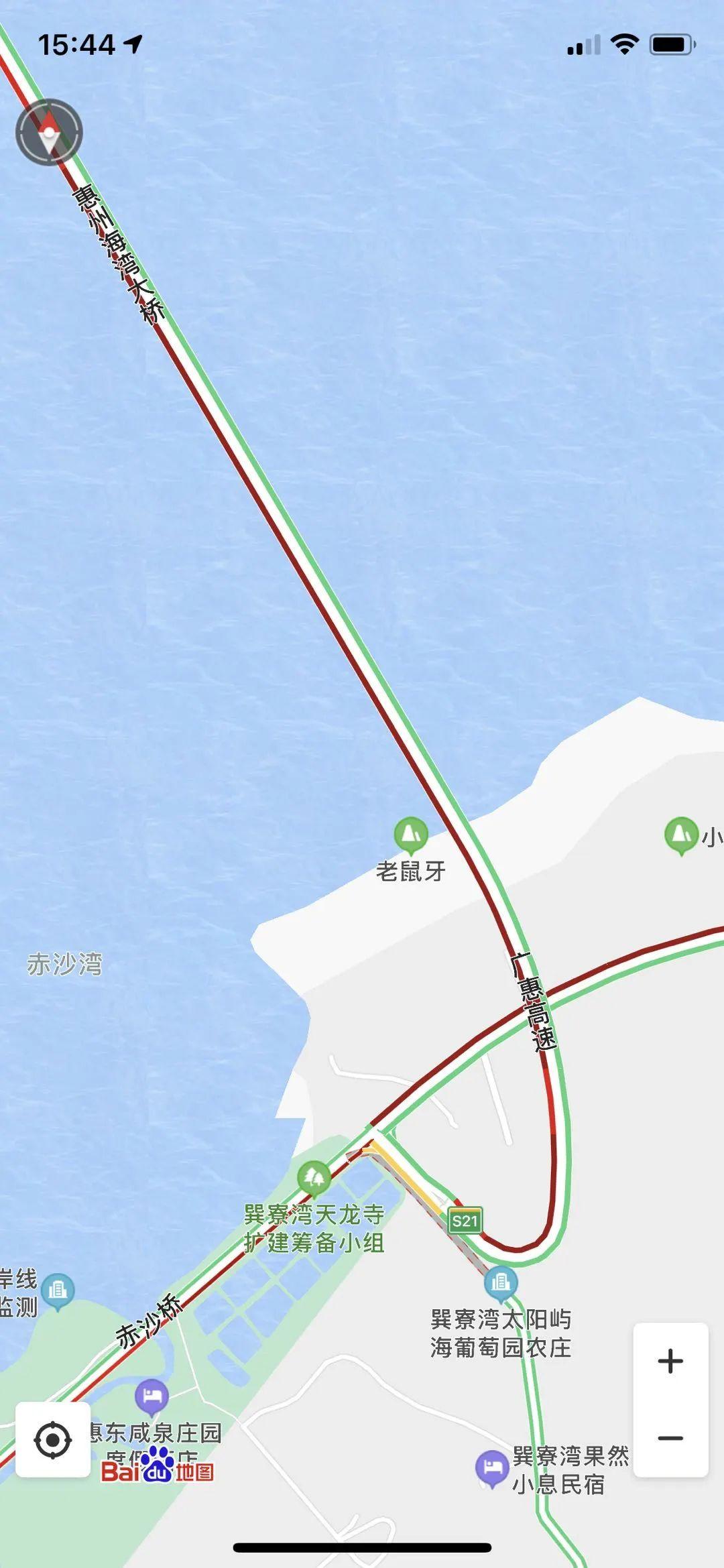 东莞街坊们,公众假期你还敢去惠州吗?插图6