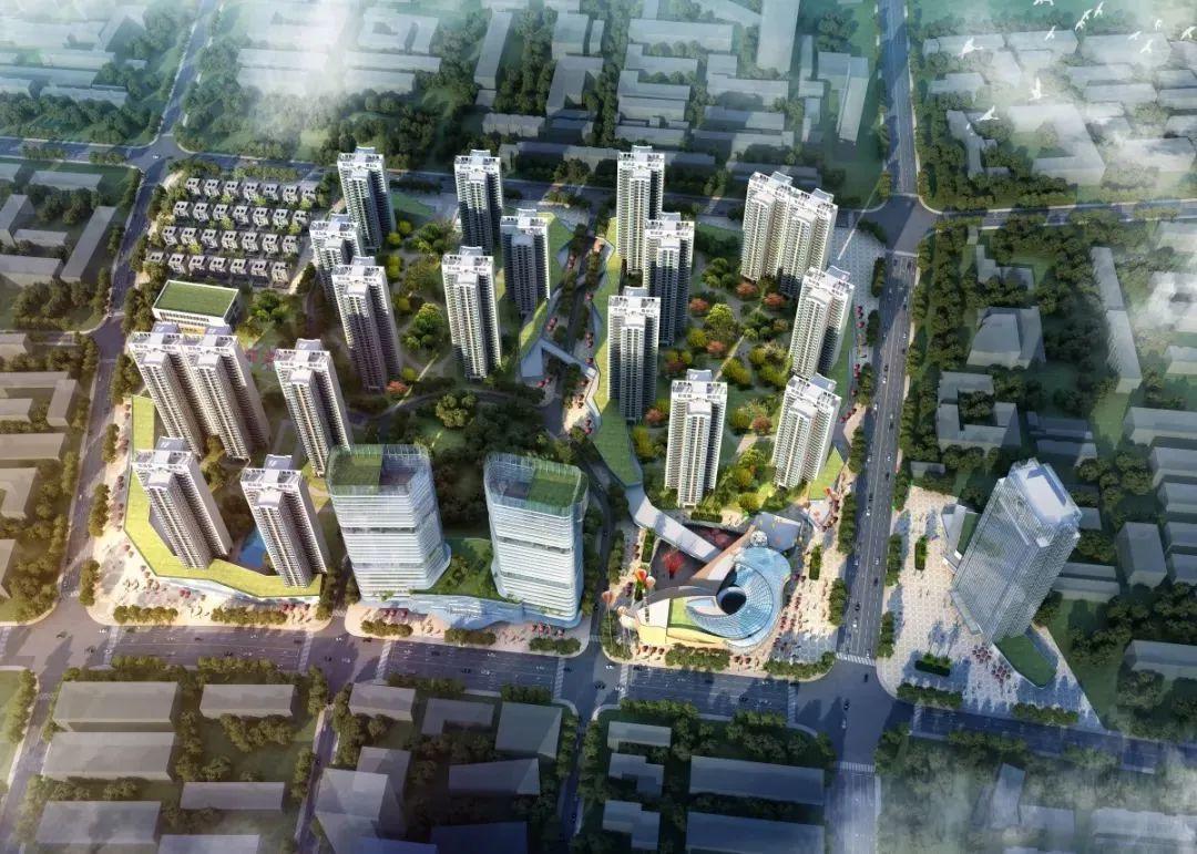定了!东莞新一批旧村改造是这些镇街,在你家附近吗?插图28