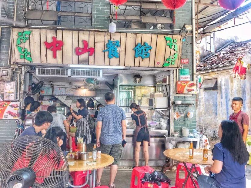 东莞那些便宜又超好吃的美食店,原来都藏在这里!插图8