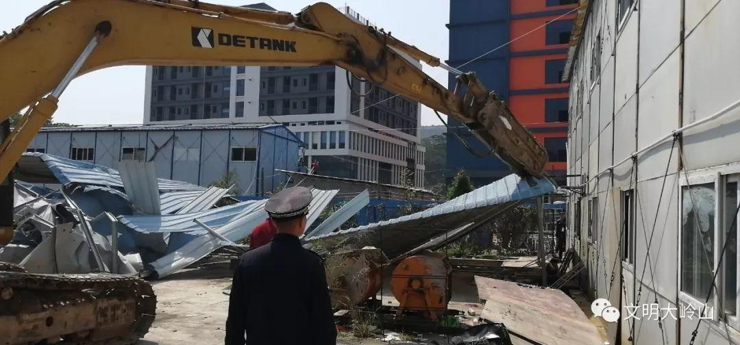 东莞1栋2万㎡建筑被拆除!现场视频曝光!插图54