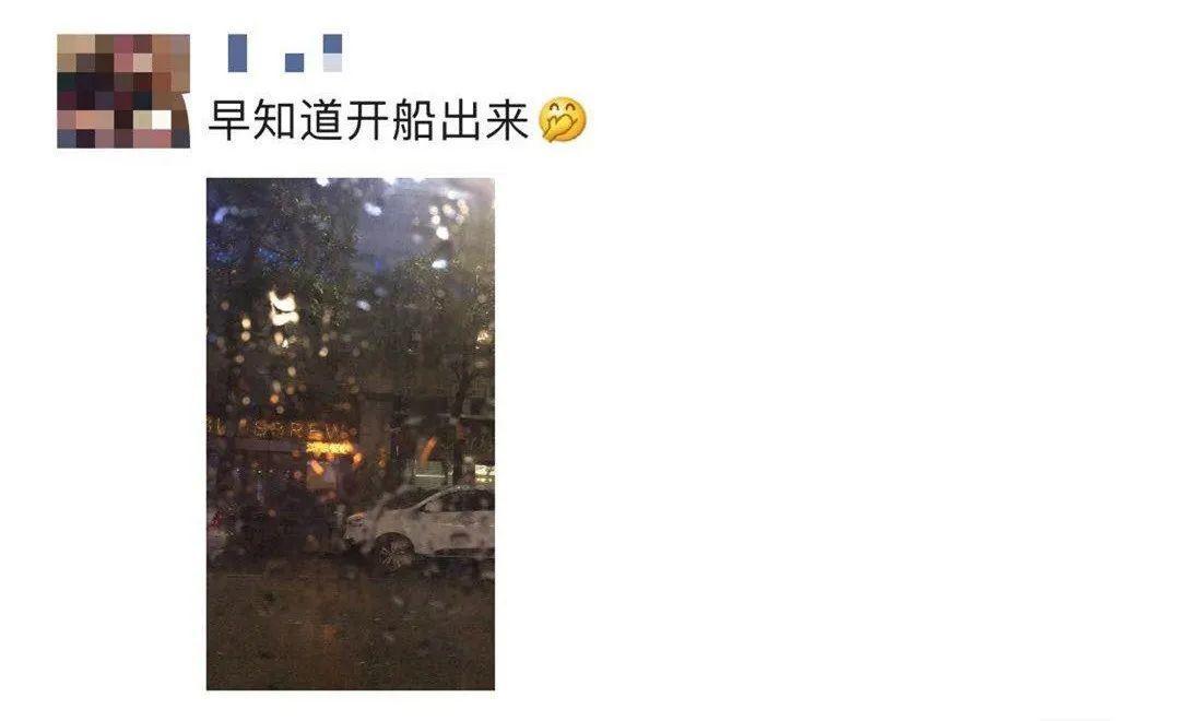突发! 东莞昨晚狂风雷暴雨的4小时, 有人被大树压着, 有人被困, 有人……插图38