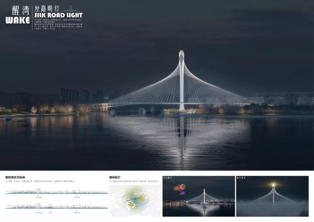 厉害了东莞!再建一座桥!将成为大湾区地标建筑!插图10