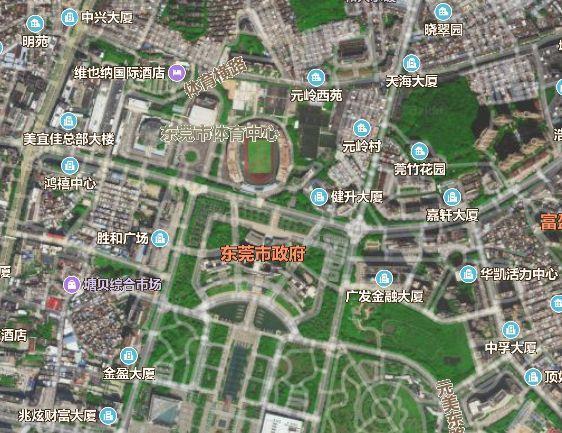 东莞市区又一条村要发达了!将大手笔旧村改造!插图2