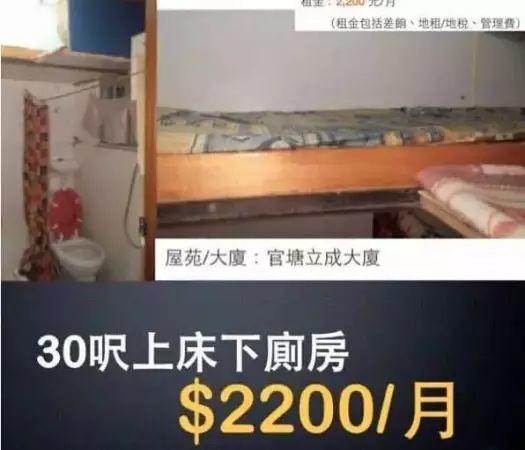 """见过香港的""""棺材房"""",才知道自己住在东莞有多幸福!插图66"""