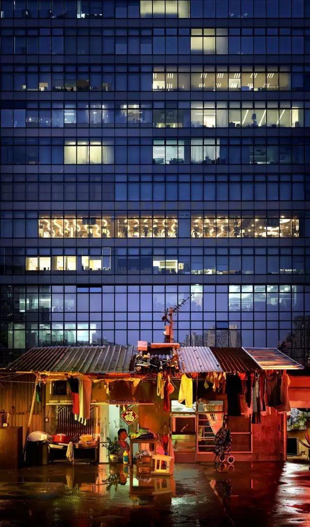 """见过香港的""""棺材房"""",才知道自己住在东莞有多幸福!插图70"""