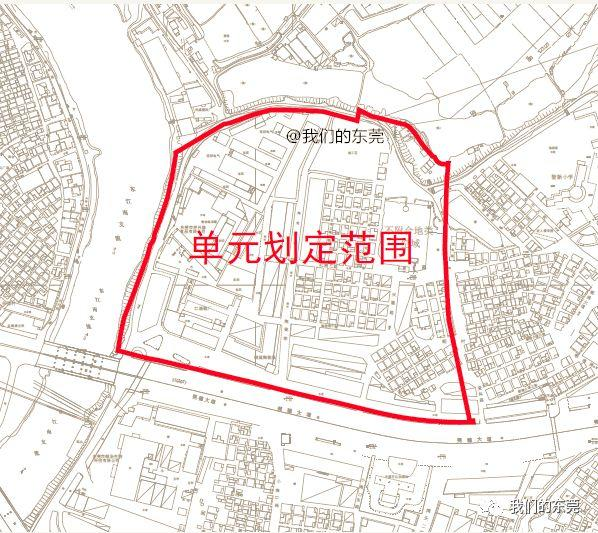 东莞这20条村启动拆迁改造!又一批村民要发达了!插图8