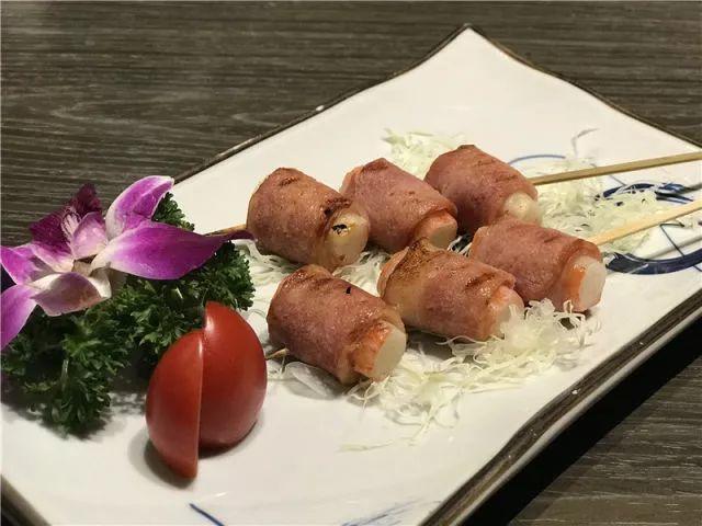 吃货福利!128元抢松阪日料足足16道菜~吃到扶墙走!