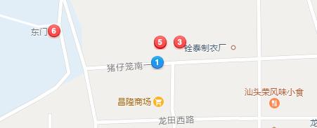 注意!你住的小区或将改名!东莞这些奇葩地名,99%的东莞人都不知道!插图28