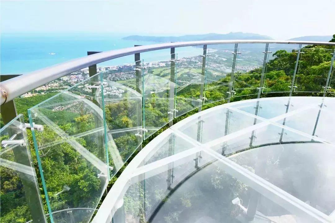 步步惊心!广东玻璃桥都在这里,你敢试吗?插图66