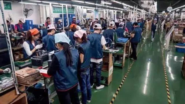 突发!欧姆龙宣布解散东莞工厂!!!插图24