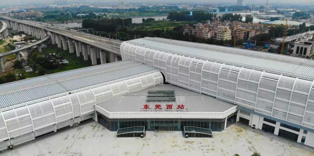 终于!东莞这条高铁要开通了!东莞到深圳机场仅需30分钟!但是……插图28