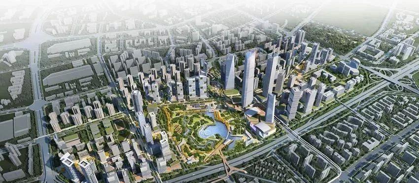 东莞CBD唯一城中村,正式启动拆迁安置!上千村民要发达了!插图14
