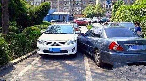 停车为什么车头一定要朝外?原来讲究这么多,最后一个绝对想不到插图12