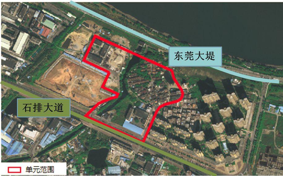 恭喜!东莞又有18条村要拆迁改造了!这次有你们村吗?