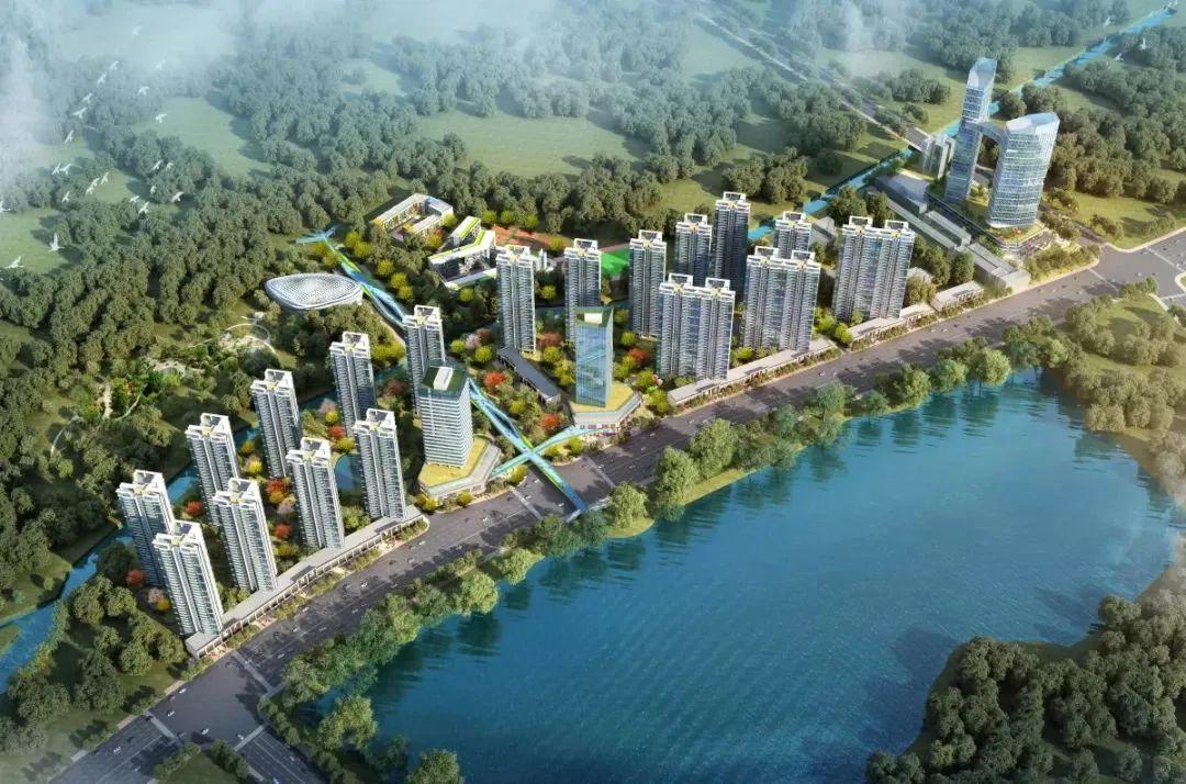 定了!东莞新一批旧村改造是这些镇街,在你家附近吗?插图24