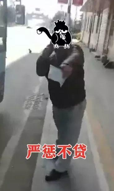动真格!东莞一男子乘坐公交车拒戴口罩被拘留插图4