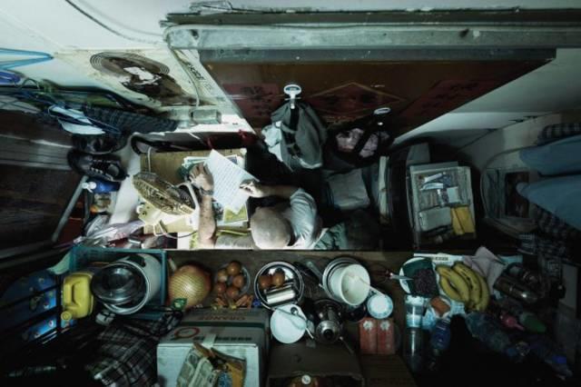 """见过香港的""""棺材房"""",才知道自己住在东莞有多幸福!插图24"""