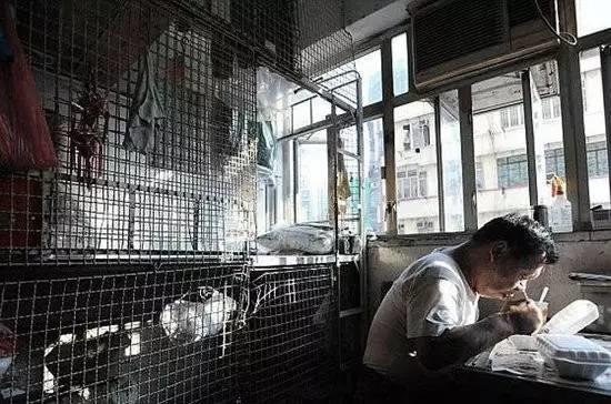 """见过香港的""""棺材房"""",才知道自己住在东莞有多幸福!插图60"""