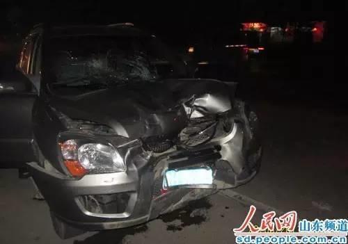 痛!24岁辅警被撞牺牲!肇事司机事发前做了一个动作…插图32