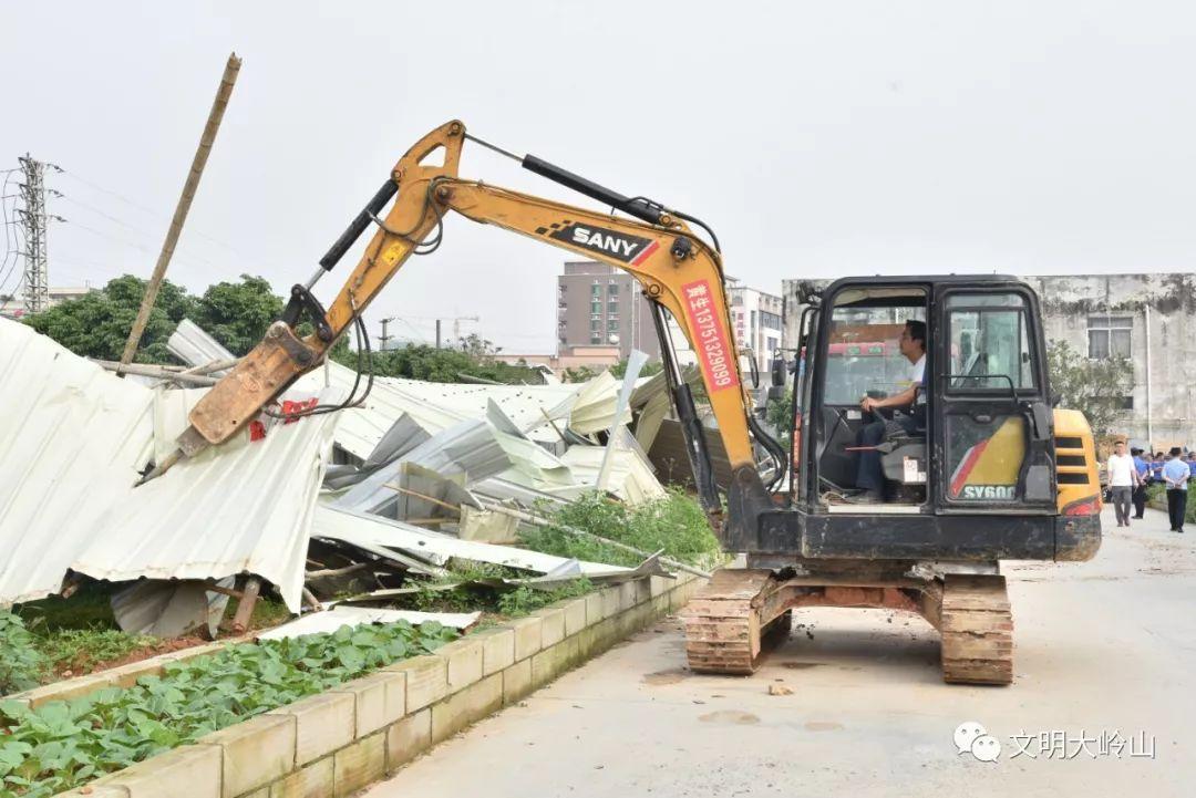 东莞1栋2万㎡建筑被拆除!现场视频曝光!插图64