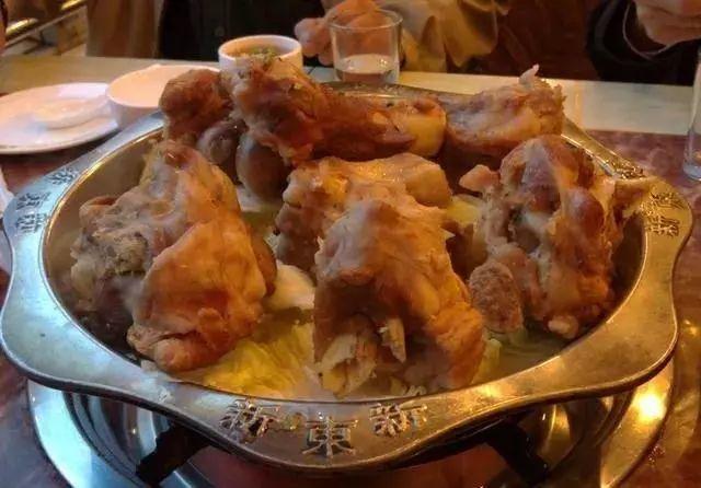 五一去哪嗨?东莞各镇区最传统美食综合!没吃过都不好意思说来过东莞!插图42