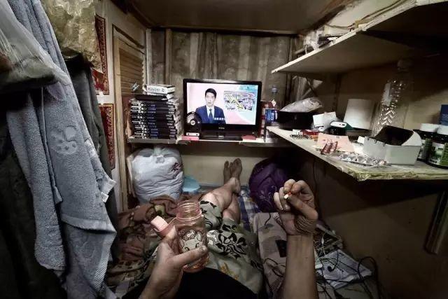 """见过香港的""""棺材房"""",才知道自己住在东莞有多幸福!插图38"""