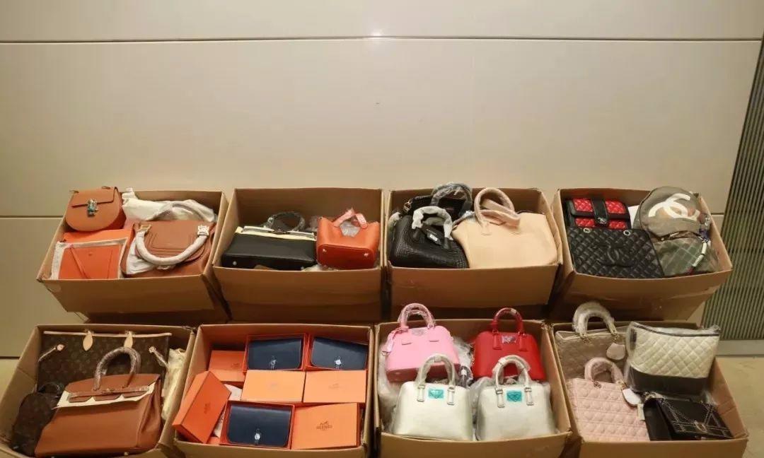 还敢去香港买鞋?被查出一条街都是假货!你中招了吗?插图26