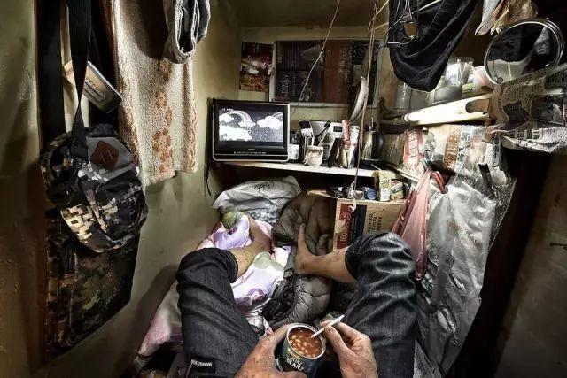 """见过香港的""""棺材房"""",才知道自己住在东莞有多幸福!插图40"""