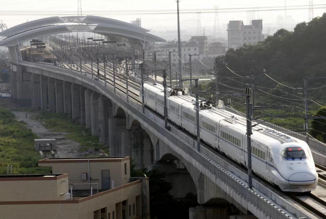 好消息!又一条新高铁!东莞到机场将只需10分钟!插图10
