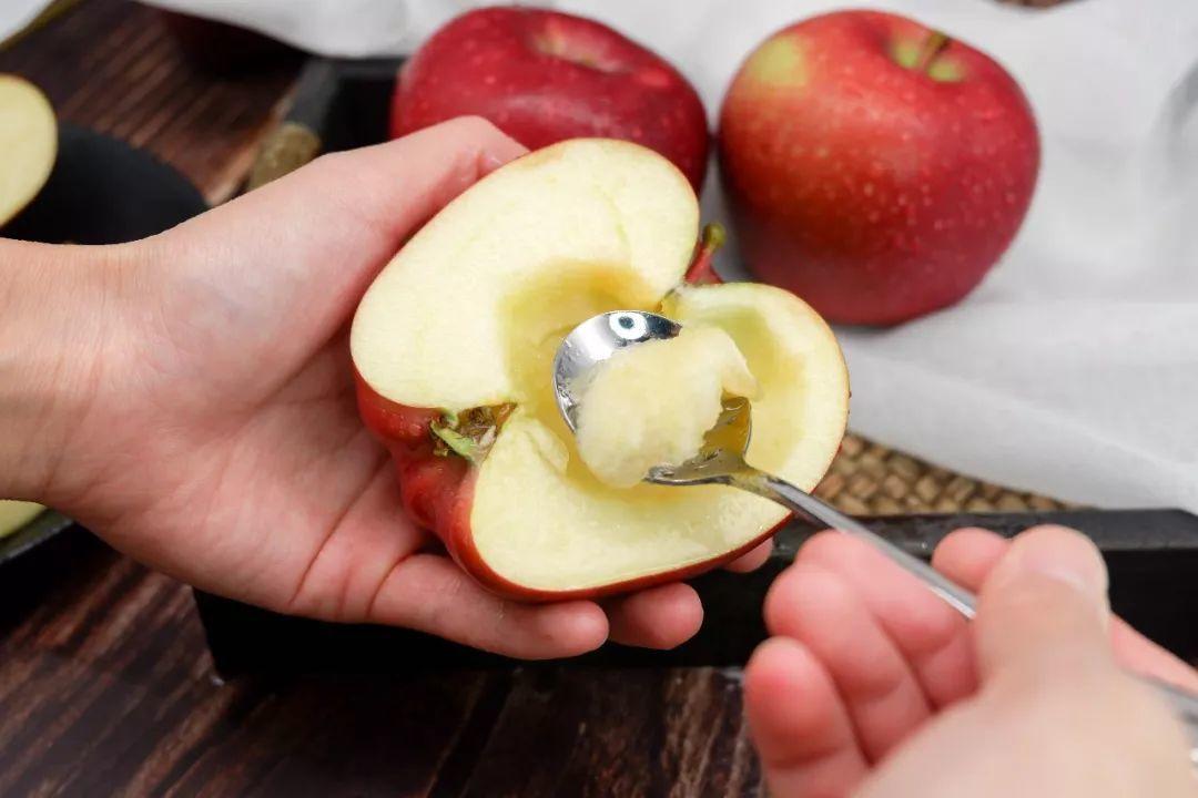 """""""国货之光""""29.9元10斤,比蛇果更好看、更好吃的甘肃花牛苹果新鲜上市,开启你的甜蜜之旅!插图18"""
