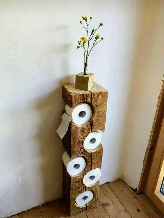 白卫生纸和黄卫生纸到底哪个好?现在终于知道了!